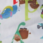 Animal Modern Cloth Nappy