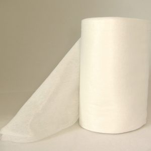 Bamboo flushable liner