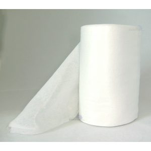 Disposable nappy Liner roll open sheets