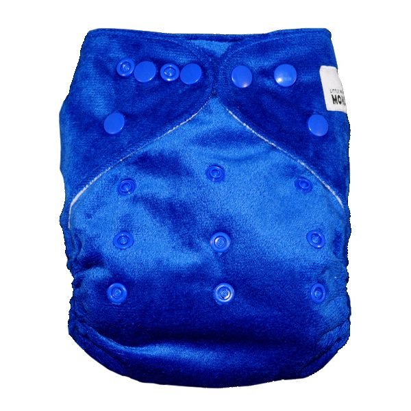 Modern Reusable Washable Nappy Cloth Diapers /& Insert minky embroidered superman