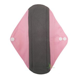 Eco Incontinence pad Pink