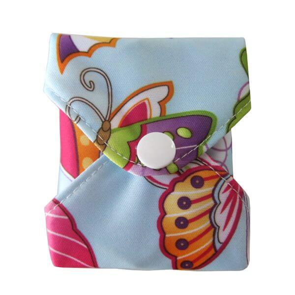 liner sanitary pad butterflies