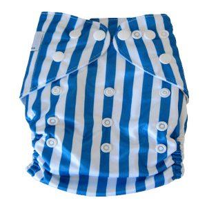 Blue Stripes MCN
