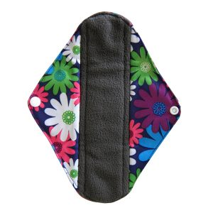 sanitary pad regular flowers