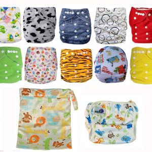 Cheap Cloth Nappy Package