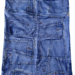 wet bag denim