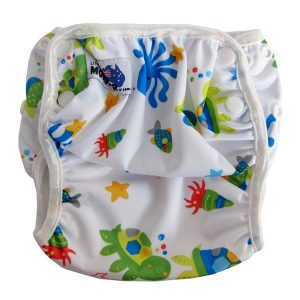 reef reusable swim nappy