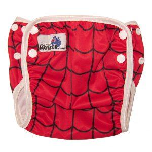 Spiderweb Reusable Swim Nappy