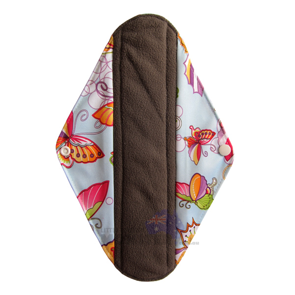 sanitary pad heavy butterfly