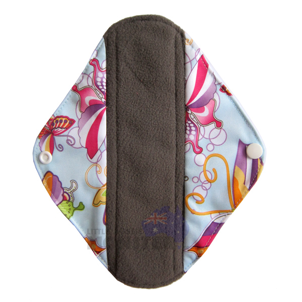 sanitary pad regular butterfly