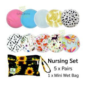 Nursing Set New 2021