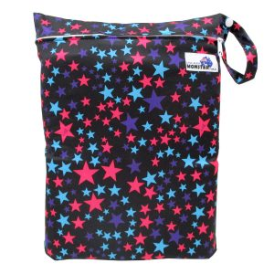 Bright Stars Wet Bag
