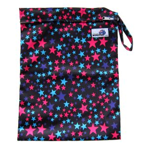 wet bag bright stars
