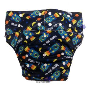 Rocket Adult Cloth Diaper