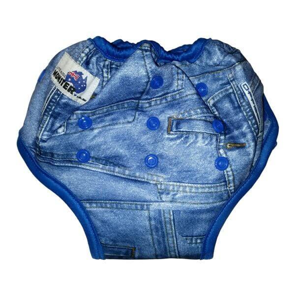 Cloth training pants