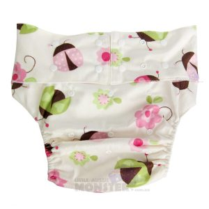Ladybird Adult Cloth Diaper
