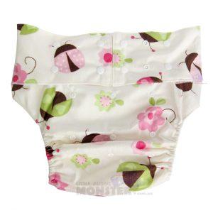Ladybird Adult Cloth Diaper