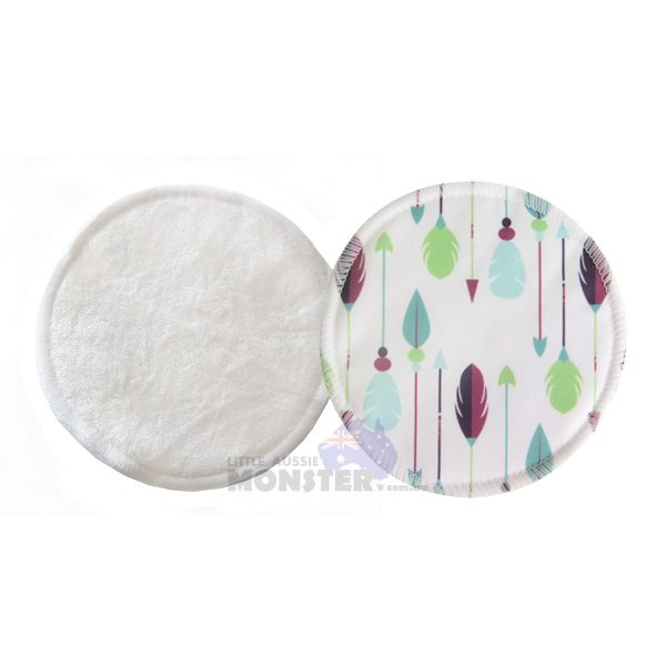 Nursing Pads Beautiful Arrows