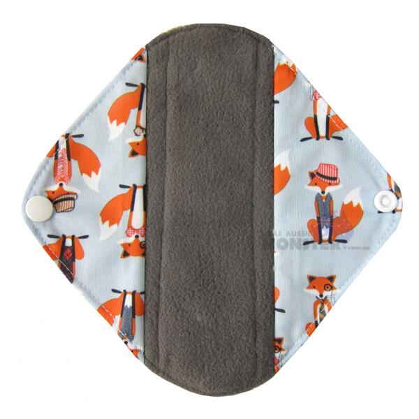 liner sanitary pad fox