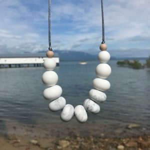 Silicone Necklace Barletta