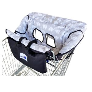 Shopping Trolley Cover