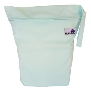 Wet Bag Light Green