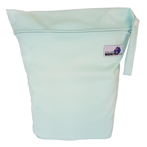 Wet Bag Plain Light Green