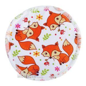 Pretty Foxy Breast Pad