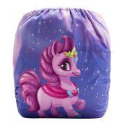Princess Pony Modern Cloth Diaper