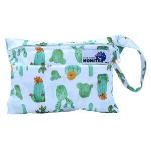 Mini Wet Bag Cactus