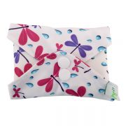 Eco Incontinence Pad Dragonflies