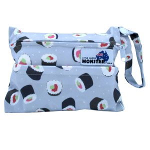 Mini Wet Bag Sushi