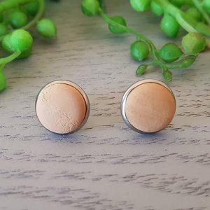 Aroma Oil earrings