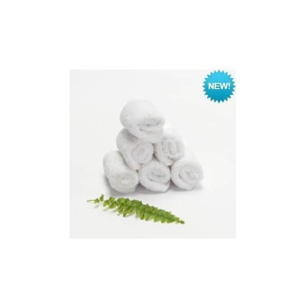 Organic Premium cloth baby wipes