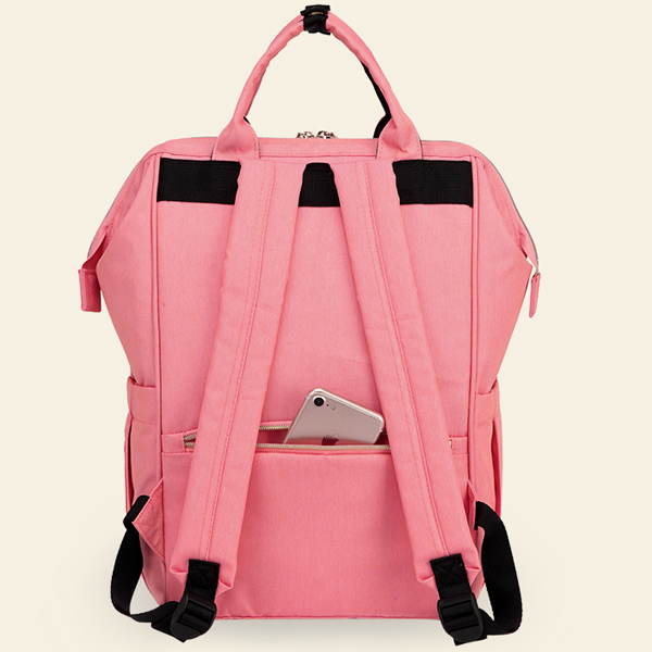 Backpack Coral Back new