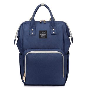 Backpack Navy Front new