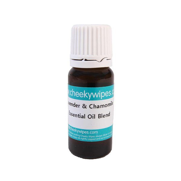 Lavender Chamomile Essential Oil