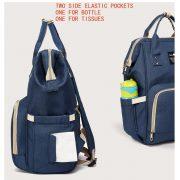 Large Nappy Bag Backpack