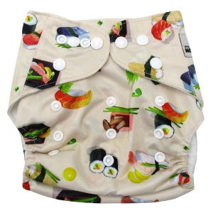 Sushi Modern Cloth Nappy