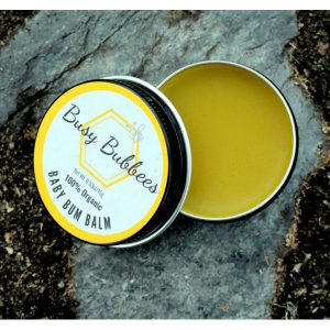 Nappy Rash Natural Balm