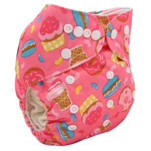 Desserts Modern Cloth Nappies: