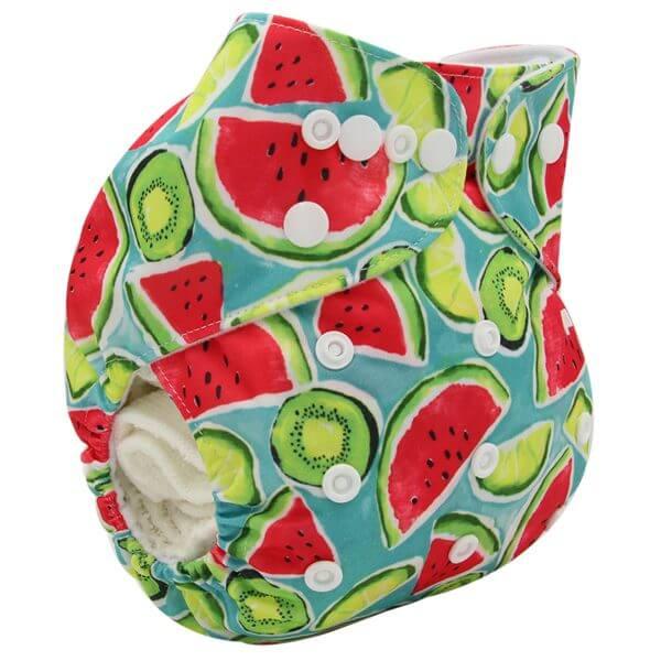 Melon Kiwi Fruit MCN