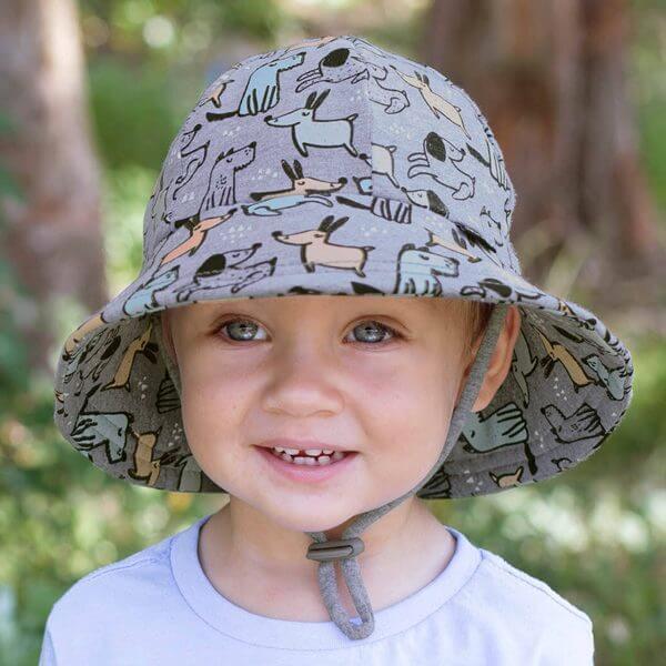 Boys Bucket Hat