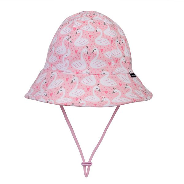 Bucket Hat Swan