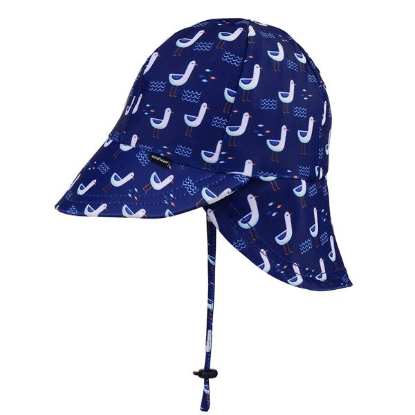 Kids Beach Legionnaire Hat