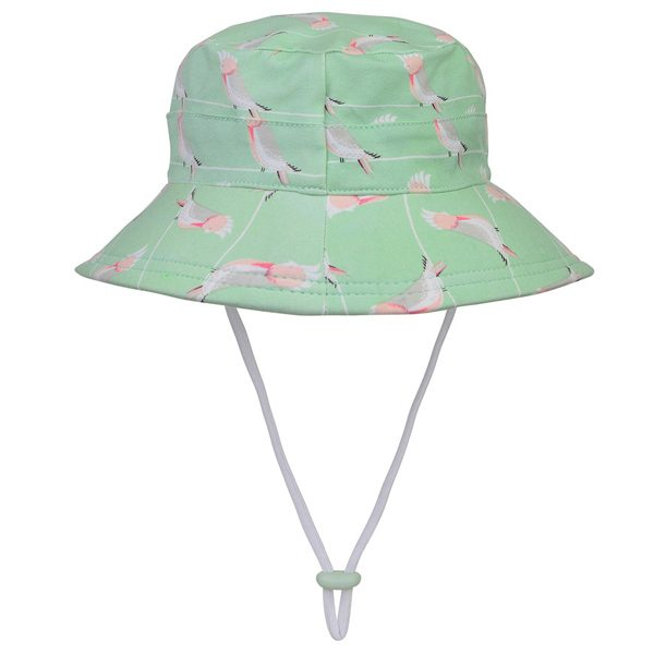 quality Bucket Hat Galah