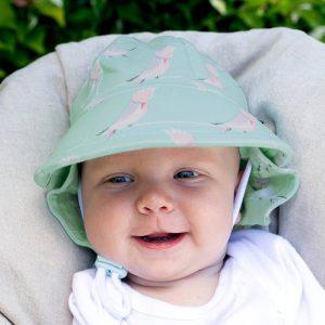 Legionnaire Hat Galah