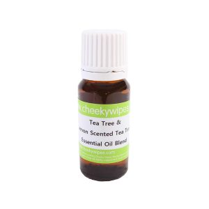 Tea-Tree Lemon Essential Oil