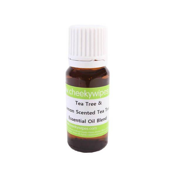 Tea-Tree Lemon Essential Oil