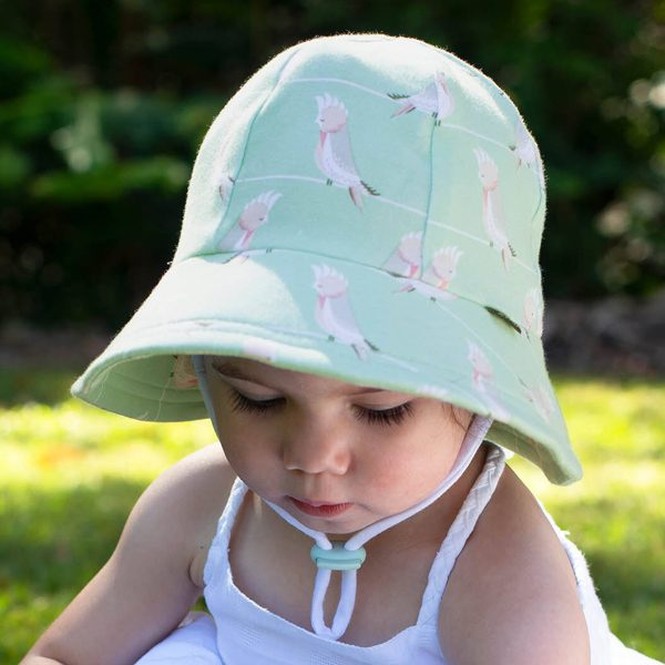Bucket Hat Galah